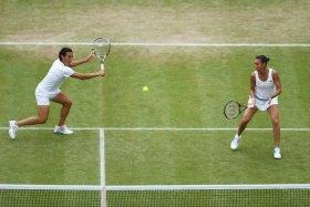 Flavia Pennetta e Francesca Schiavone impegnate ai Giochi Olimpici