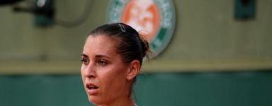 Roland Garros – Italiane: Parlano Camila Giorgi e Flavia Pennetta che per fortuna ha mangiato la carne