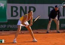 Roland Garros: Flavia Pennetta al terzo turno in 51 minuti. Ora la complicata sfida con Carla Suarez Navarro
