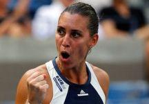 WTA Race Live: La situazione aggiornata. Flavia Pennetta vicina alla qualificazione