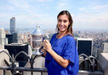 #TennisAtHome – Il meglio degli azzurri: US Open 2015, la storica finale Pennetta-Vinci (VIDEO)