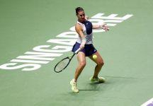 Tennis Champions Leauge: Si parte il 23 novembre. Ci sarà Flavia Pennetta. Forfait di Seppi