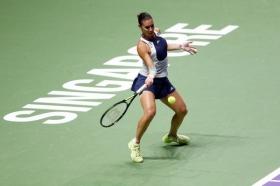Flavia Pennetta si è ritirata pochi giorni fa dopo le WTA Finals di Singapore