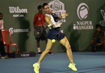 Champions League Tennis: Flavia Pennetta sconfitta in singolare e doppio misto