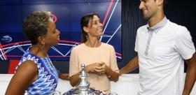 Flavia Pennetta classe 1982 ha vinto gli Us Open lo scorso anno