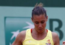 Video del Giorno: Flavia Pennetta vincente nelle quali di Strasburgo