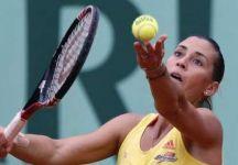 WTA Eastbourne: Flavia Pennetta subito eliminata