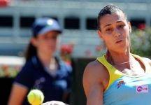 WTA Strasburgo: Flavia Pennetta conquista la semifinale. Tra poche ore di nuovo in campo con la Hradecka