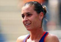 WTA Osaka: Doppio. Flavia Pennetta in finale