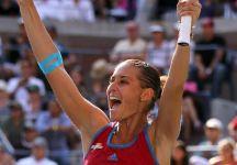 WTA Race 2014 – Road to Singapore: Flavia Pennetta è al quinto posto