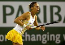 WTA Monterrey: Risultati  Primo Turno. Livescore dettagliato. Vittoria facile della Babos