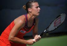WTA Monterrey: Passo falso di Flavia Pennetta. L'azzurra nel primo set ha mancato due set point contro Kimiko Date