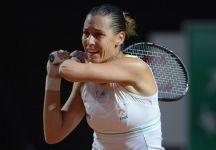 Roland Garros: Colpo di scena! Flavia Pennetta eliminata al secondo turno (Video)