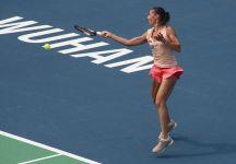 Masters WTA International Sofia: Jankovic rinuncia. Wild card a Flavia Pennetta