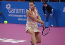 Masters WTA (International Series) – Sofia: Flavia Pennetta vola in finale. Domani sarà alla caccia dell'undicesimo titolo WTA
