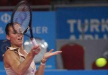 Masters WTA (International Series) – Sofia: Amara finale per Flavia Pennetta