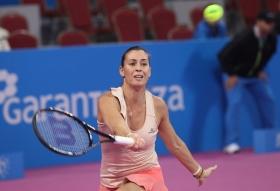Risultati e News dal torneo Masters WTA International di Sofia