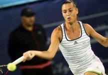 WTA Marbella: Flavia Pennetta ritorna a giocare sul rosso. Presenti anche Vinci, Errani, Oprandi e Brianti (forse nelle quali)