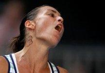 Fed Cup – Russia vs Italia: E' ufficiale il forfait di Flavia Pennetta. L'azzurra è in dubbio anche per il torneo di Stoccarda