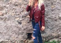 """Giulia Peoni: """"Non è importante quante volte cadi ma quante volte ti rialzi"""". La 17enne tennista di Lerici ci racconta la sua crescita ed i suoi obiettivi"""