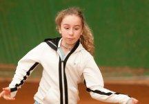 Nell'Under 12 vincono Perin e Peoni. Sul veloce (under 14) trionfo di Kochneva e Balzerani