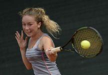 Torneo dell'Avvenire: Giulia Peoni in finale. Gli azzurrini cadono in semifinale