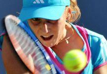 L'incredibile sconfitta di Ksenia Pervak a Baku