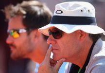 """Jose Perlas rassicura su Fabio Fognini: """"Pronto già per Montecarlo"""""""