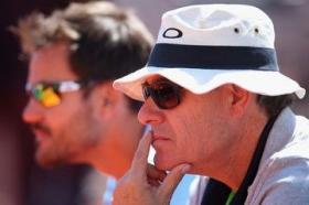 Jose Perlas potrebbe essere il nuovo coach di David Ferrer