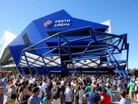 I 100 mila spettatori della Hopman Cup 2017