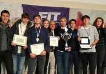Junior Tennis Perugia si conferma primo circolo in Umbria