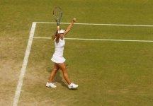 WTA Tashkent: Il Tabellone Principale. Nessuna presenza italiana