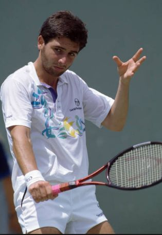 Stefano Pescosolido best ranking n.42 del mondo