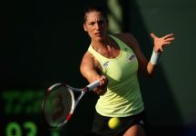 WTA Charleston, Monterrey: Risultati Semifinali. Livescore dettagliato. A Charleston la finale è tra Petkovic vs Cepelova. A Monterrey finale tra Jaksic e Ivanovic