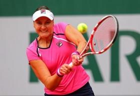 Nadia Petrova classe 1982, best ranking n.3 del mondo in singolare e doppio