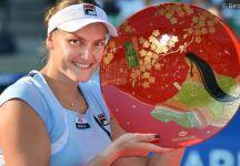 WTA Tokyo: Nadia Petrova supera la Radwanska e fa suo il trofeo nipponico