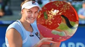 Nadia Petrova ha vinto il torneo WTA di Tokyo.