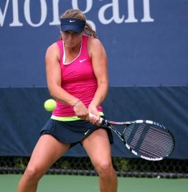 Rebecca Peterson classe 1995, n.261 WTA