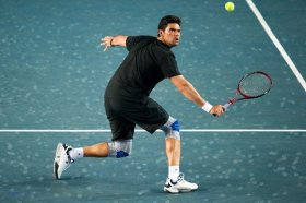 Mark Philippoussis parla di Nick Kyrgios