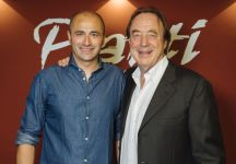 Piatti Tennis Center | Cristian Brandi sarà 'élite coach'. In quasi 40 anni, dai 'Piatti boys' a coordinatore