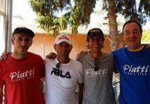 Il progetto Piatti continua, ma a Magauda