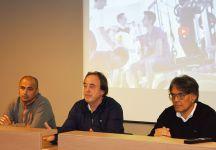 Presentato Il Piatti Tennis Center: La Strada Verso Il Professionismo