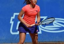 Australian Open Junior: Piccinetti costretta al ritiro