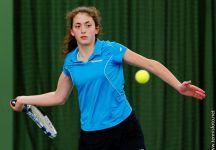 ITF Junior: grandissime Lisa Piccinetti e Maria Vittoria Viviani e brave tutte le altre nostre ragazze. Bene anche Samsonova agli Australian Open