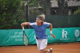 Nella foto Francesco Picco