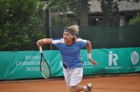 Francesco Picco classe 1991, n.535 ATP