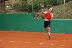 Francesco Picco classe 1991, n.531 ATP