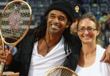 Fed Cup: Ci sarà Mary Pierce al fianco di Yannick Noah