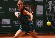 Wimbledon: Jessica Pieri entra nel tabellone cadetto. Saranno quattro le azzurre al via