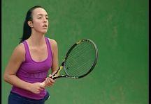 ITF Santa Margherita di Pula: Prima giornata senza vittorie azzurre